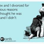 Dear Chump Lady, How do you ask for a divorce?