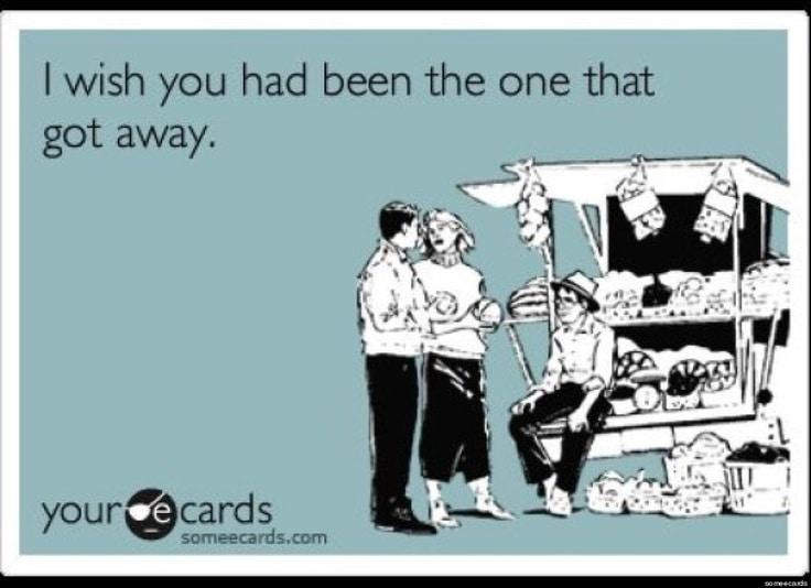 Funny divorce ecards