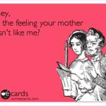 Dear Chump Lady, Cheater's mom enables him in his affair