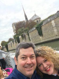 Chump Lady Takes Back Paris